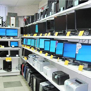 Компьютерные магазины Котласа