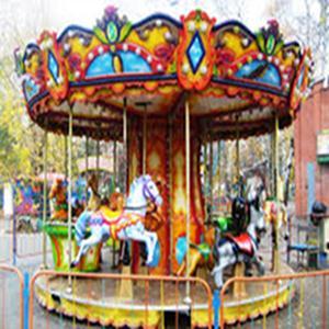 Парки культуры и отдыха Котласа
