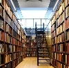 Библиотеки в Котласе