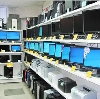 Компьютерные магазины в Котласе