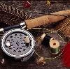 Охотничьи и рыболовные магазины в Котласе