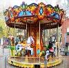 Парки культуры и отдыха в Котласе