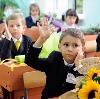 Школы в Котласе
