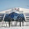 Спортивные комплексы в Котласе