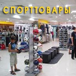 Спортивные магазины Котласа
