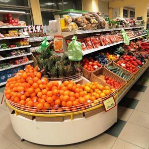 Супермаркеты Котласа