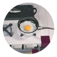 Русь кафе - иконка «кухня» в Котласе